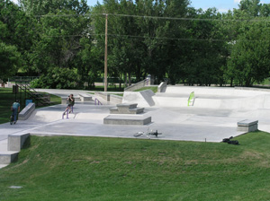 Sk8 Park