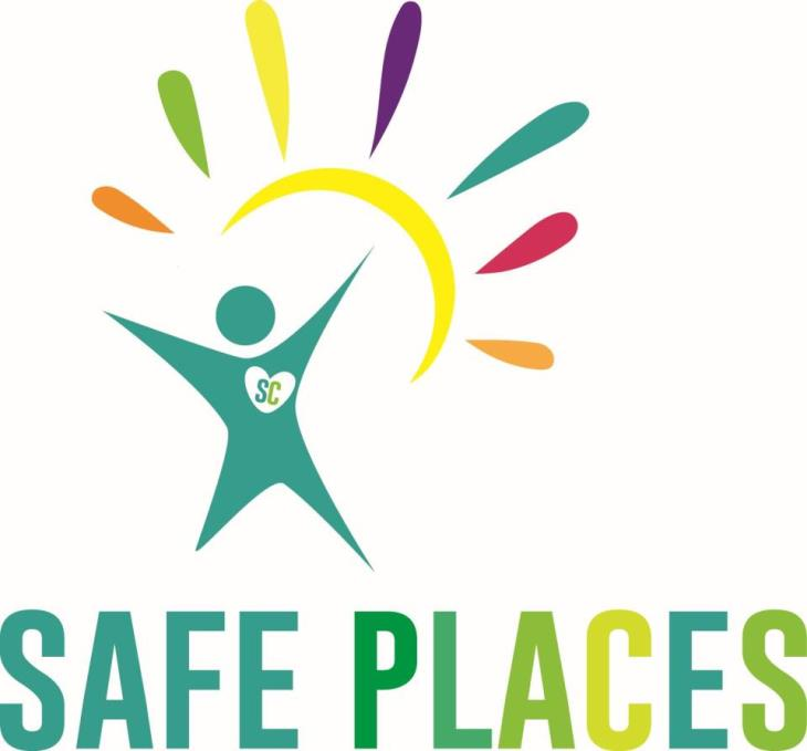 SafePlacesLogo